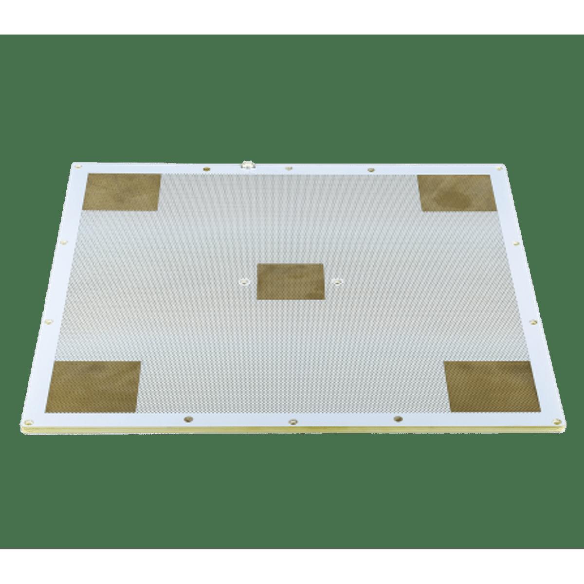 Billede af Perforated Plate V2 for Zortrax M300