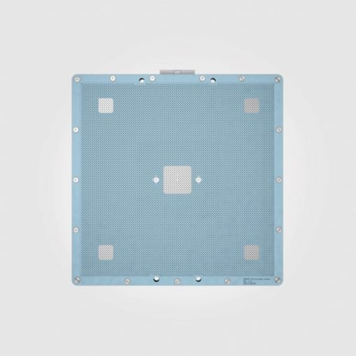 Image of   Zortrax Perforated build plate for M200 Plus