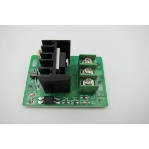 Creality3D CR-10s HBP MOSFET