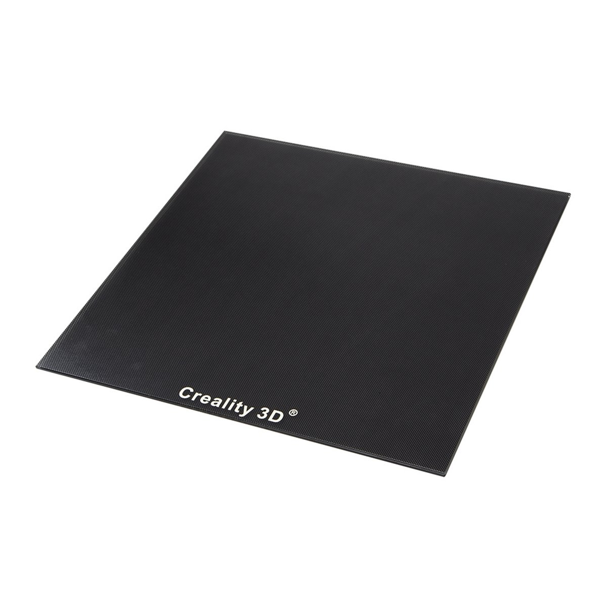 Image of   Creality 3D CR-10S Glass Plate with Special Chemical Coating 310 x 310 mm