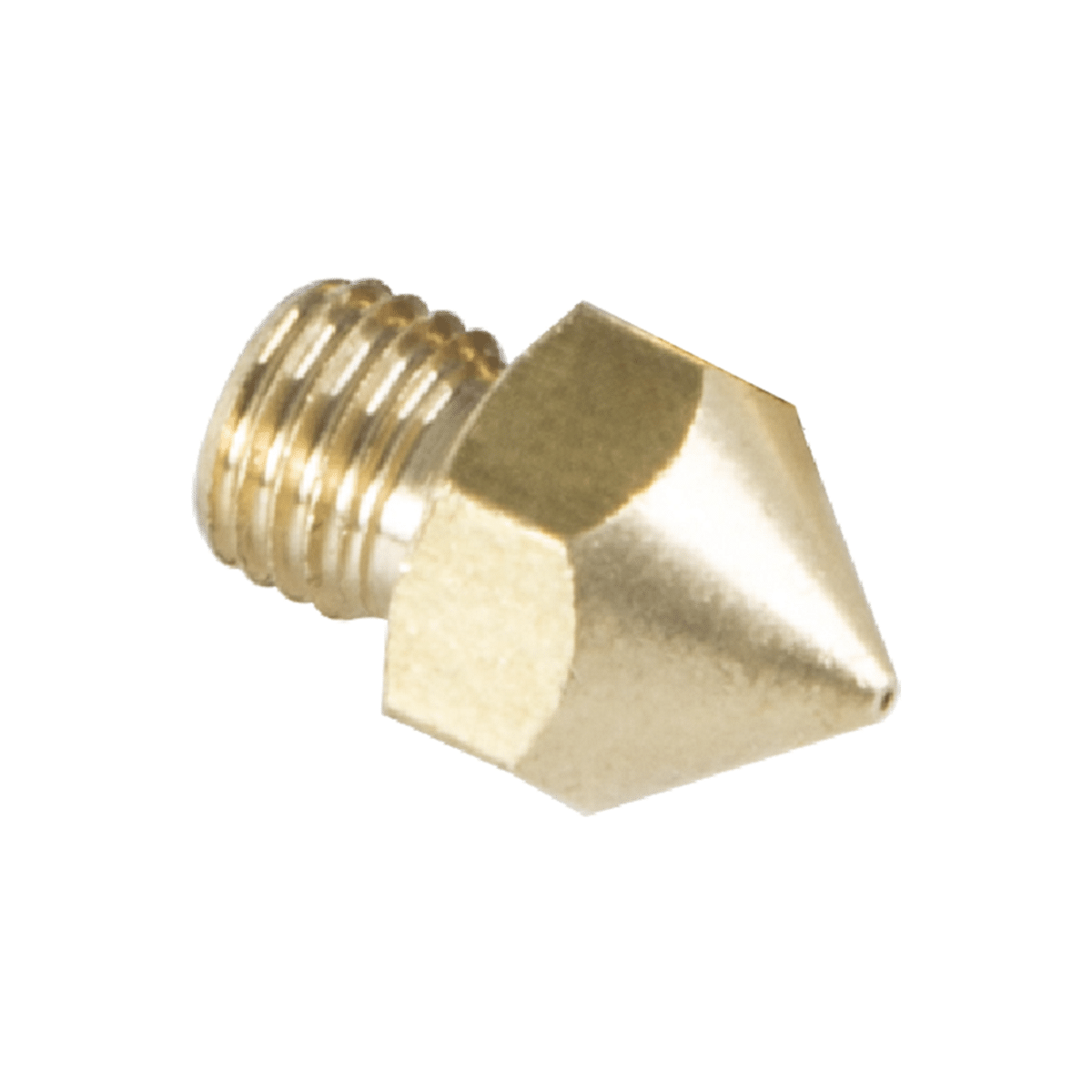 Image of   Creality 3D CR-10S Pro Brass Nozzle 0,4 mm