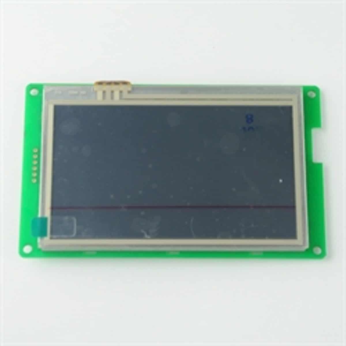 Billede af Wanhao Duplicator 9 Touch Display