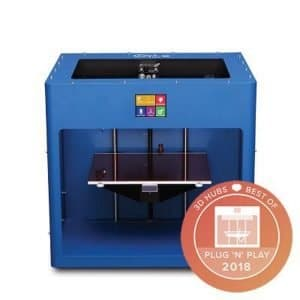 CraftBot PLUS gentian blue