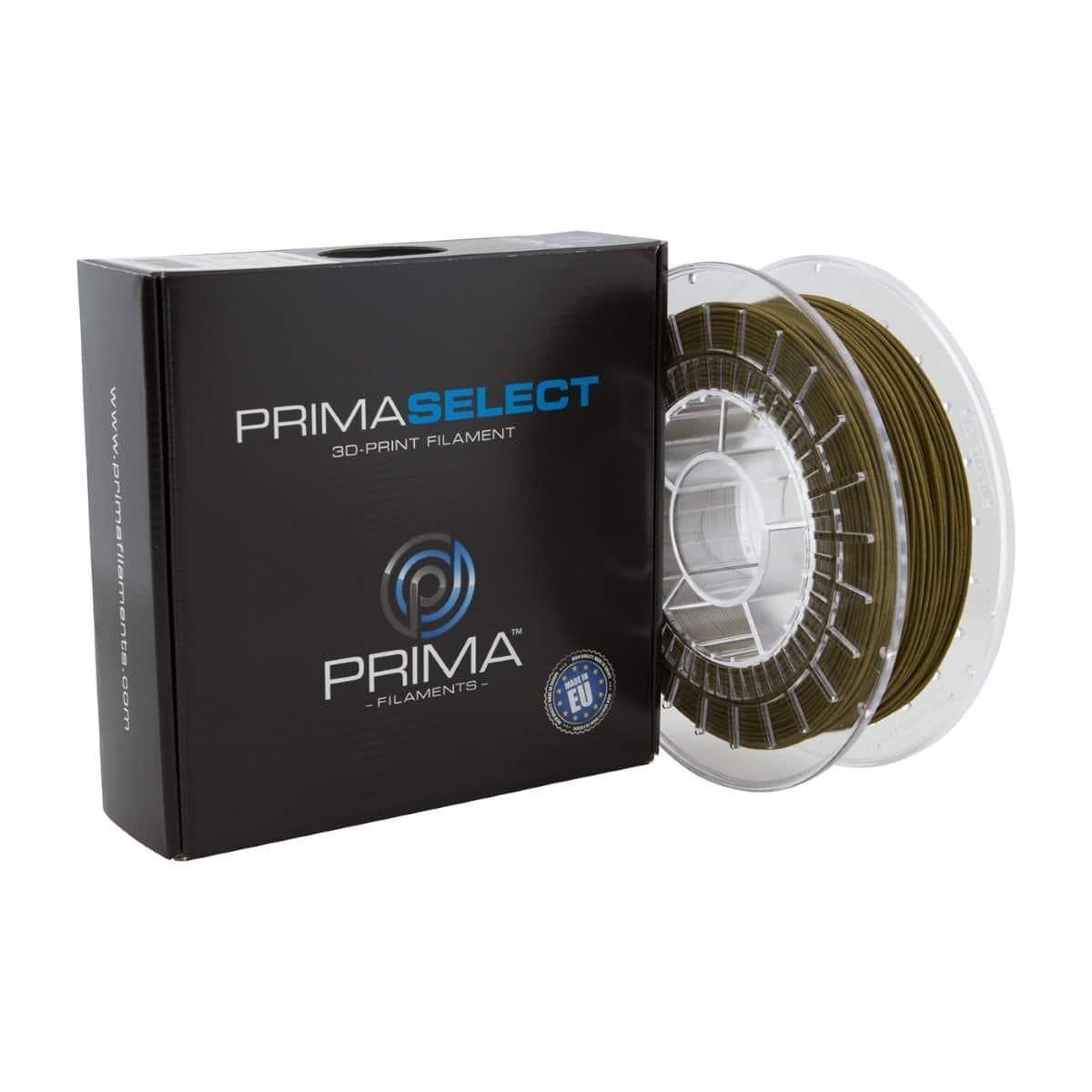 Image of PrimaSelect WOOD - 1.75mm - 500 g - Green