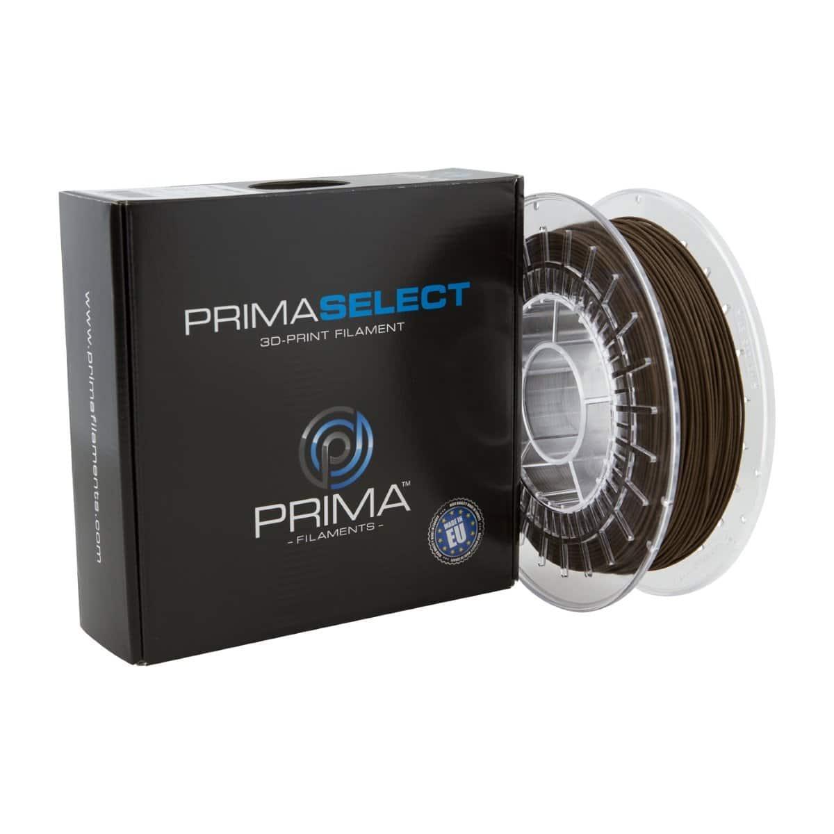 Image of PrimaSelect WOOD - 1.75mm - 500 g - Natural