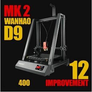 Wanhao D9 MK2-400