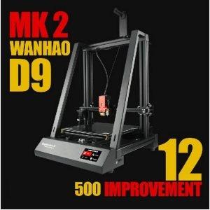 Wanhao D9 MK2-500