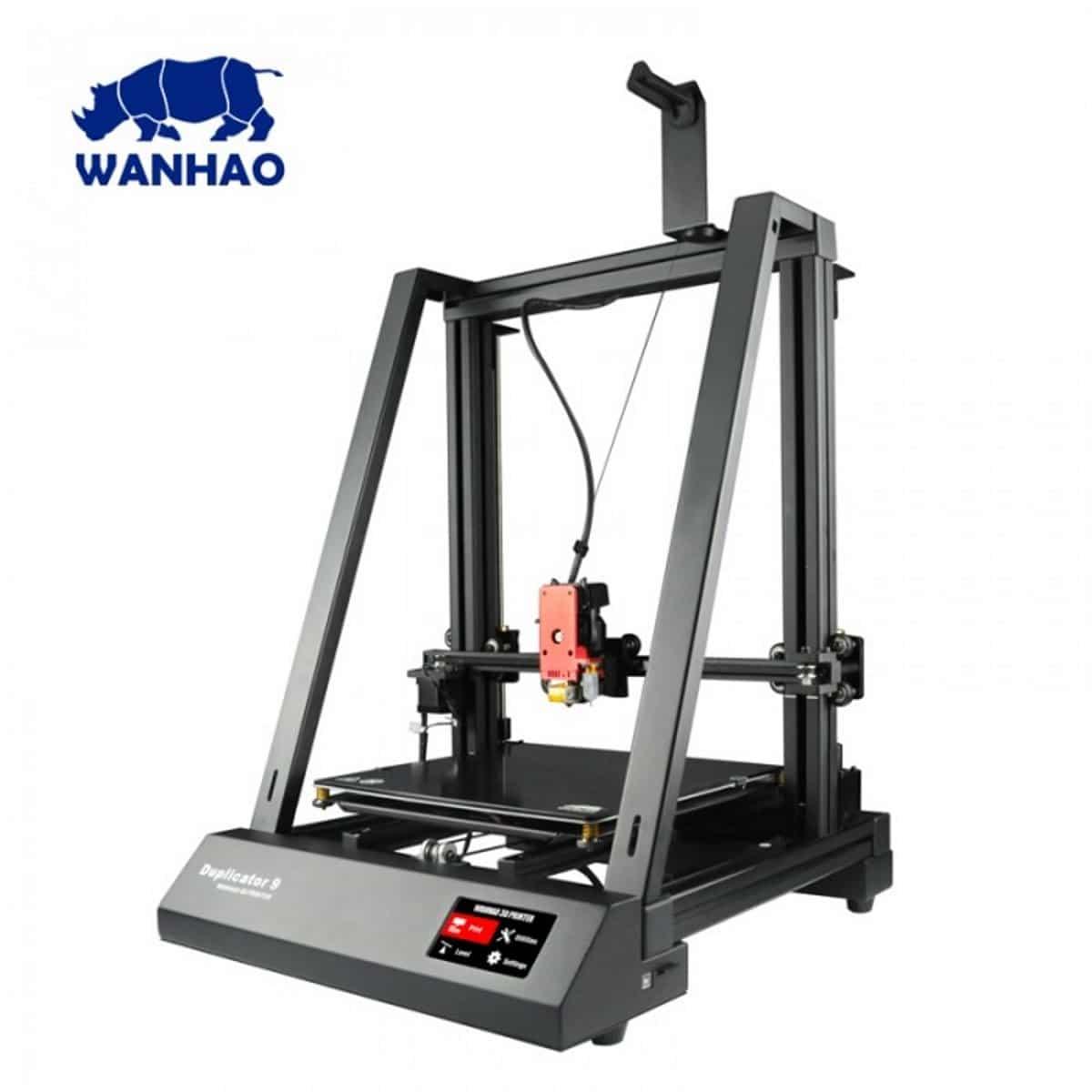 Image of   Wanhao Duplicator D9-300 MK2