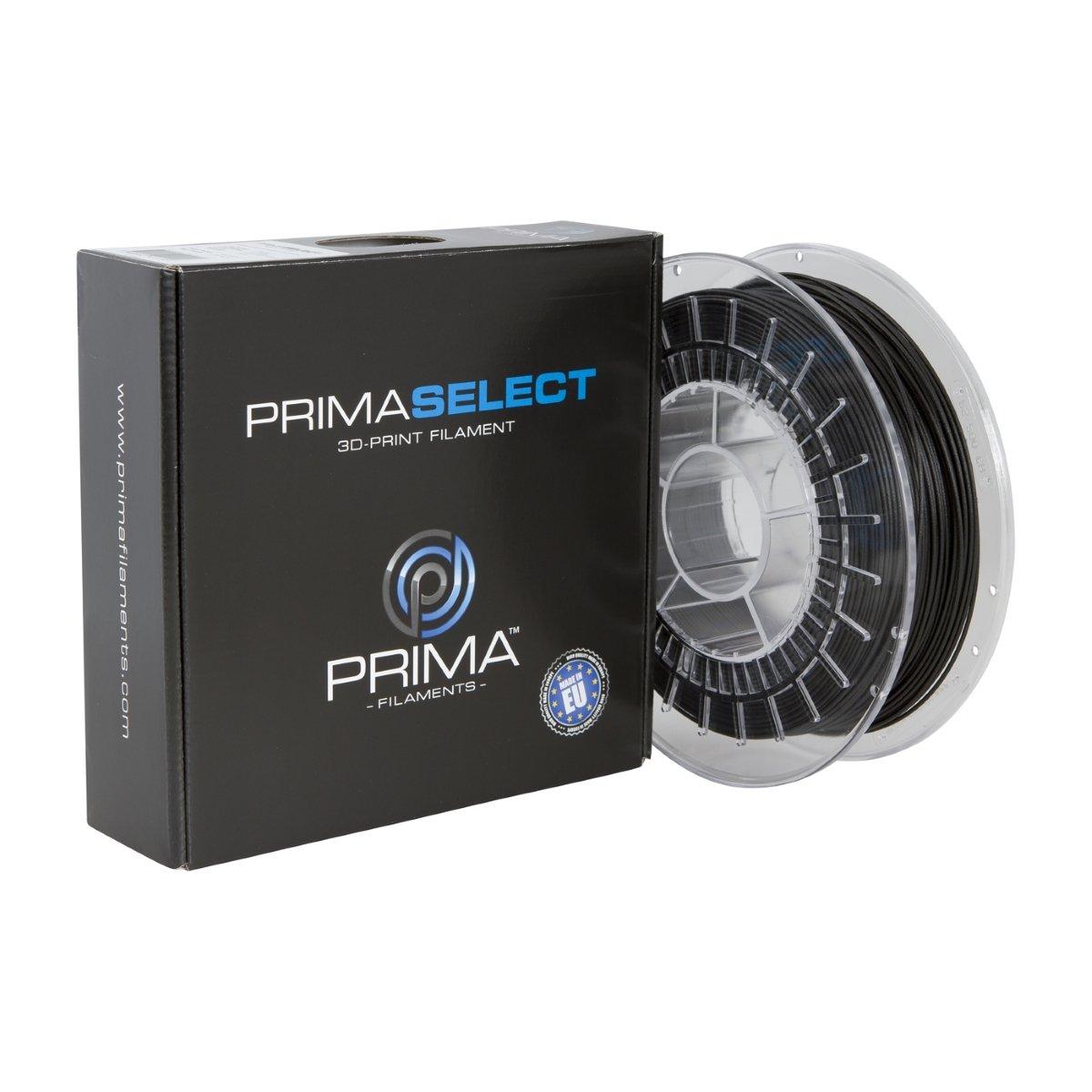 Image of PrimaSelect CARBON - 1.75mm - 500 g - Dark Grey