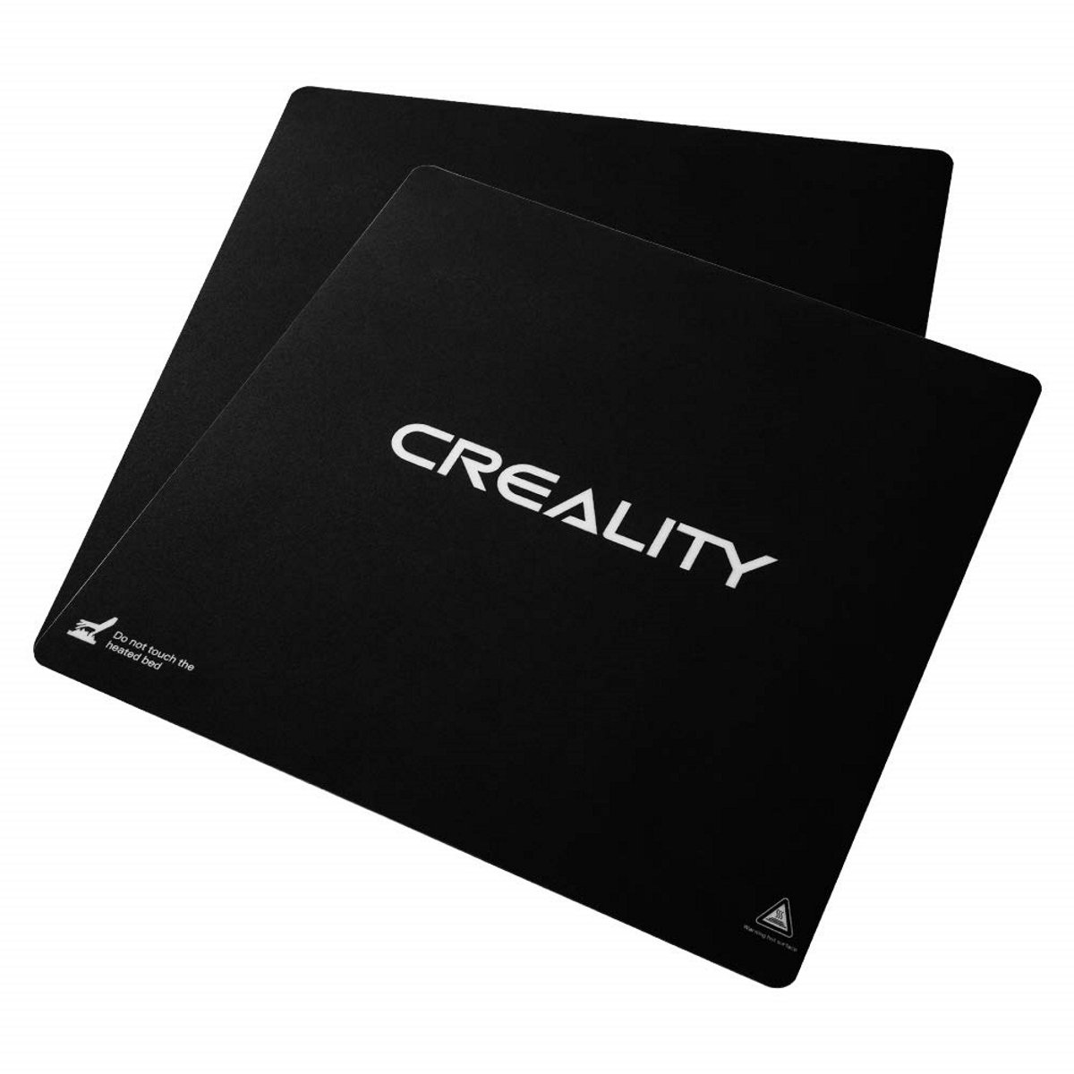 Image of   Creality 3D CR-10S Pro Build Surface Sticker 310x320mm