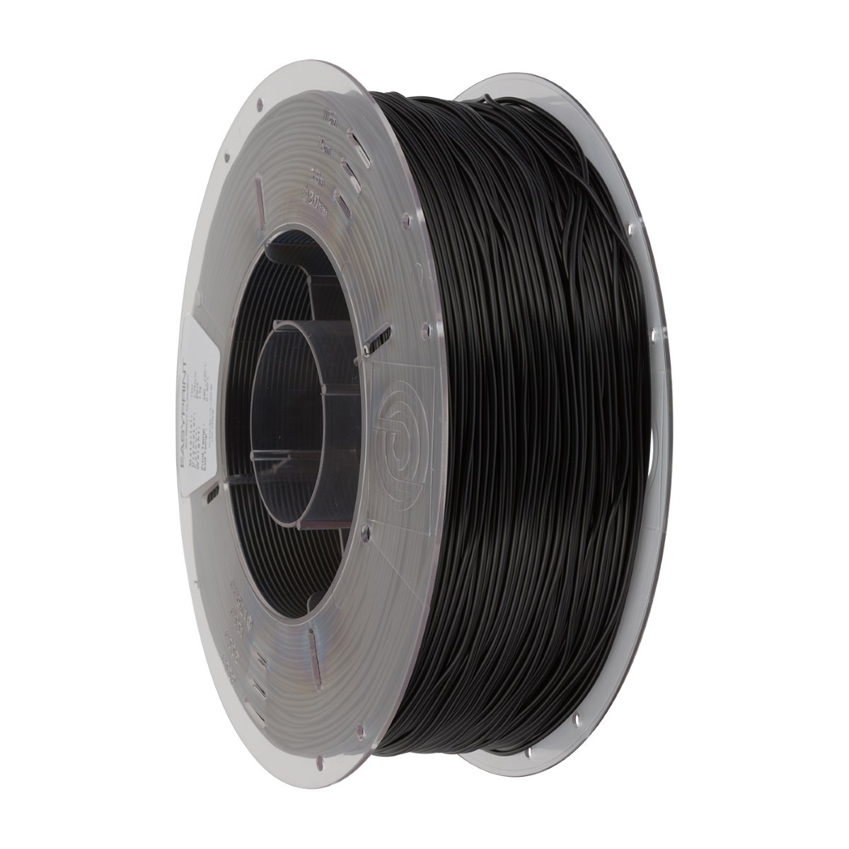 Image of PrimaCreator™ EasyPrint FLEX 95A - 1.75mm - 1 kg - Black