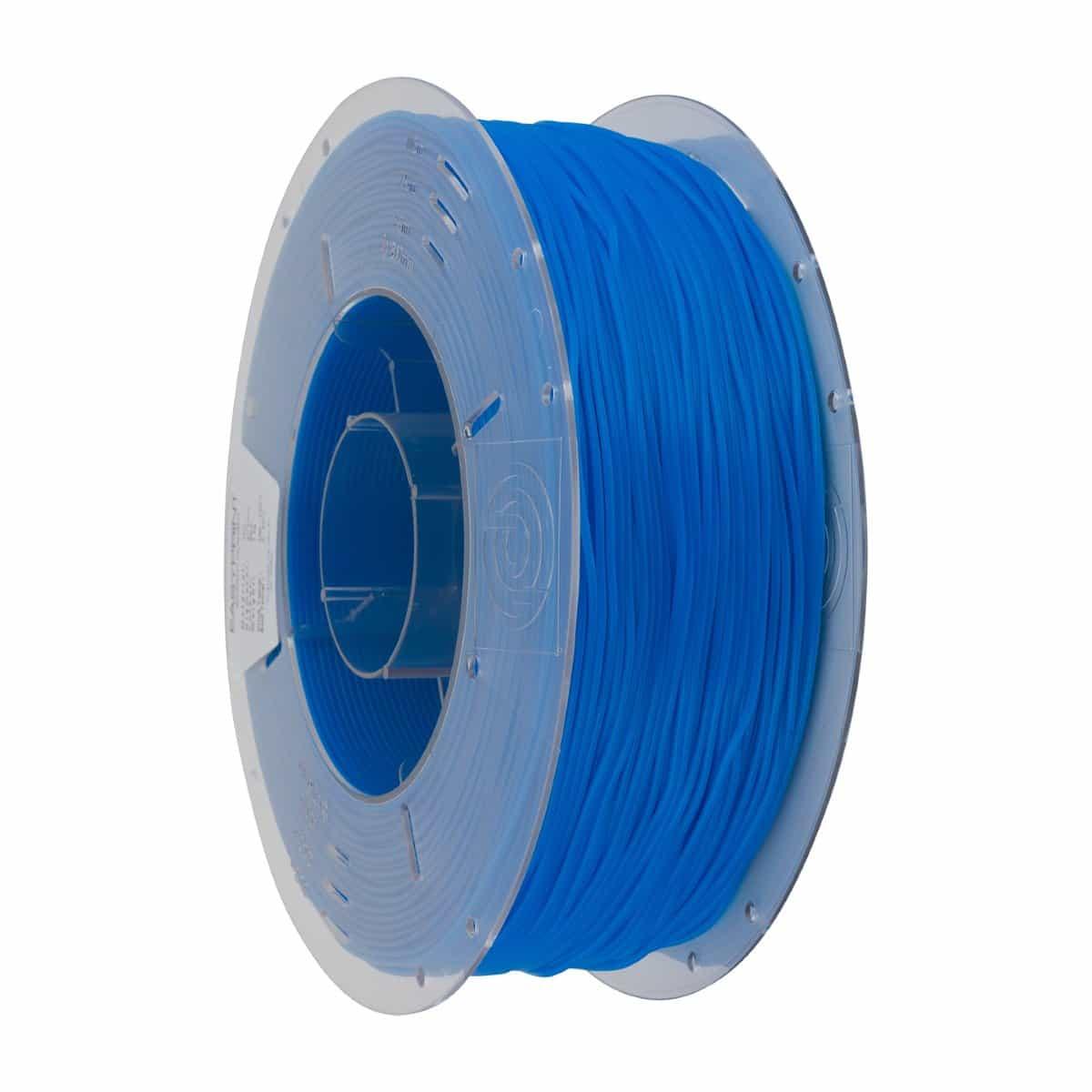 Image of PrimaCreator™ EasyPrint FLEX 95A - 1.75mm - 1 kg - Blue