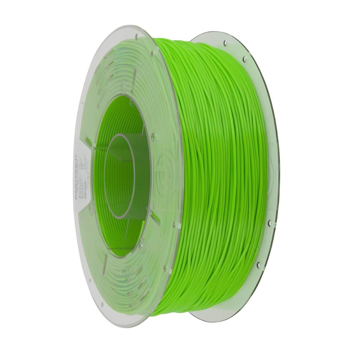 Image of PrimaCreator™ EasyPrint FLEX 95A - 1.75mm - 1 kg - Green