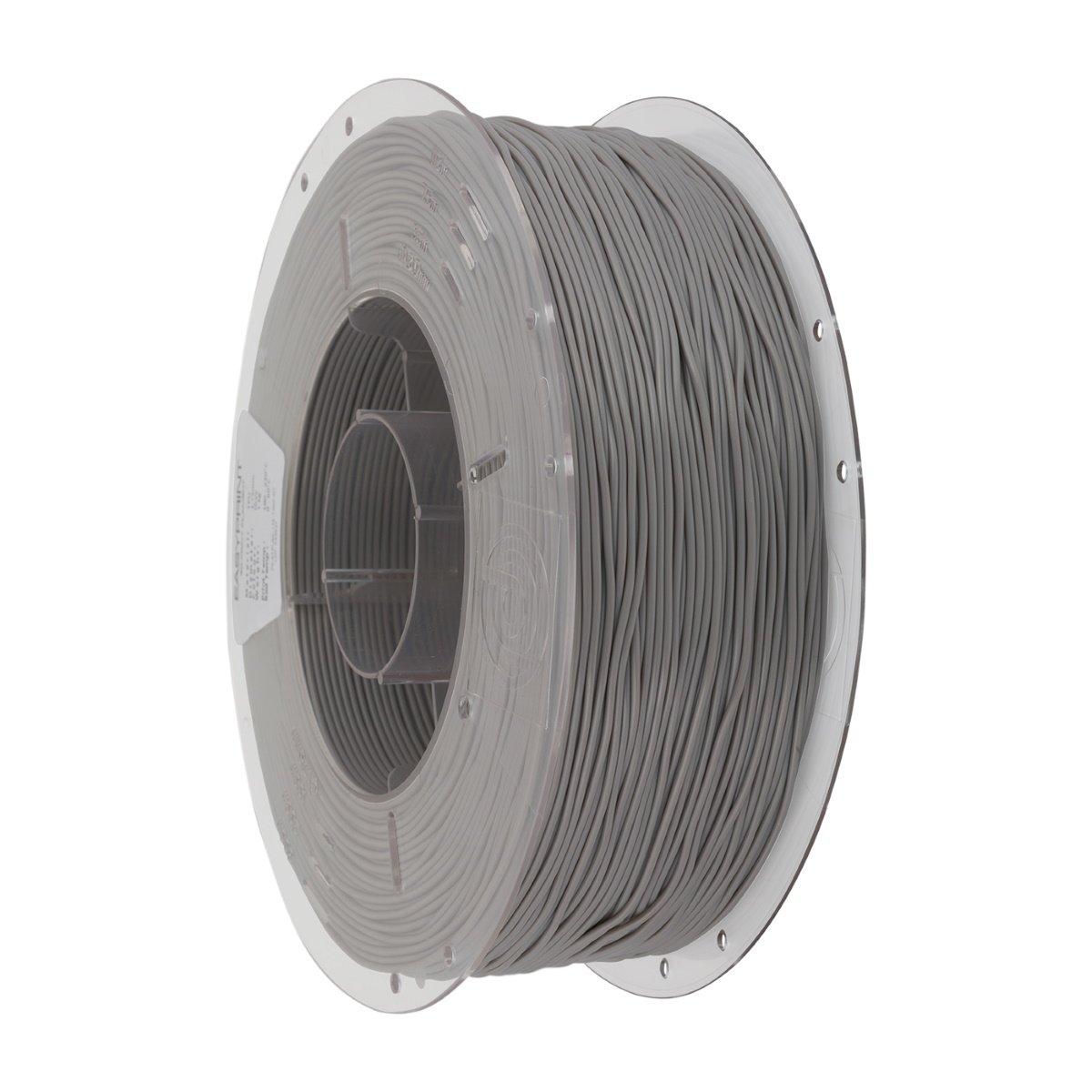 Image of PrimaCreator™ EasyPrint FLEX 95A - 1.75mm - 1 kg - Grey