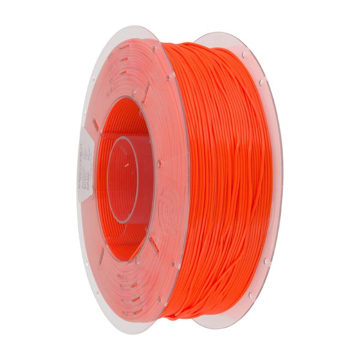 Image of PrimaCreator™ EasyPrint FLEX 95A - 1.75mm - 1 kg - Orange