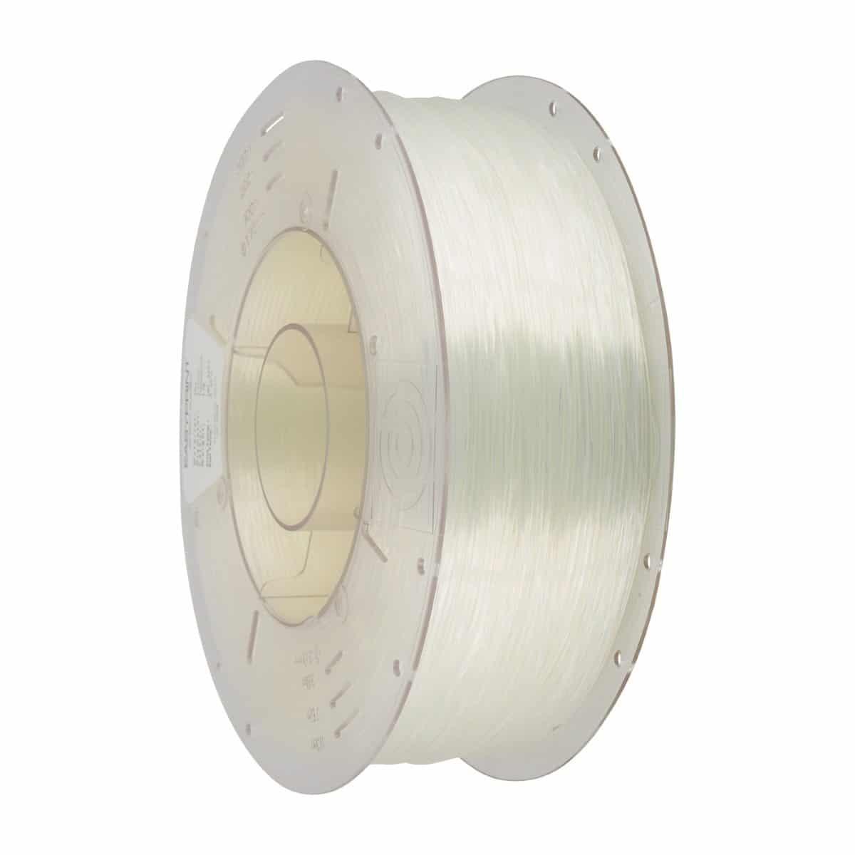Image of PrimaCreator™ EasyPrint FLEX 95A - 1.75mm - 1 kg - Transparent