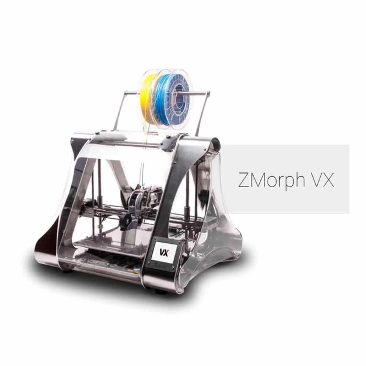 Image of   ZMorph VX - Full Set