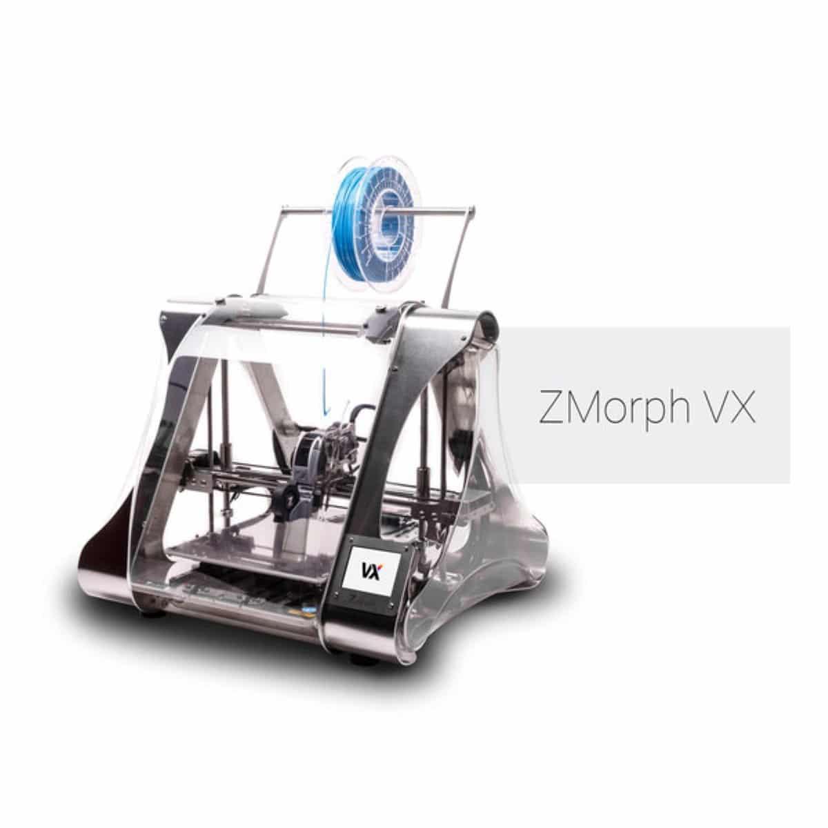 Image of   ZMorph VX - Printing Set
