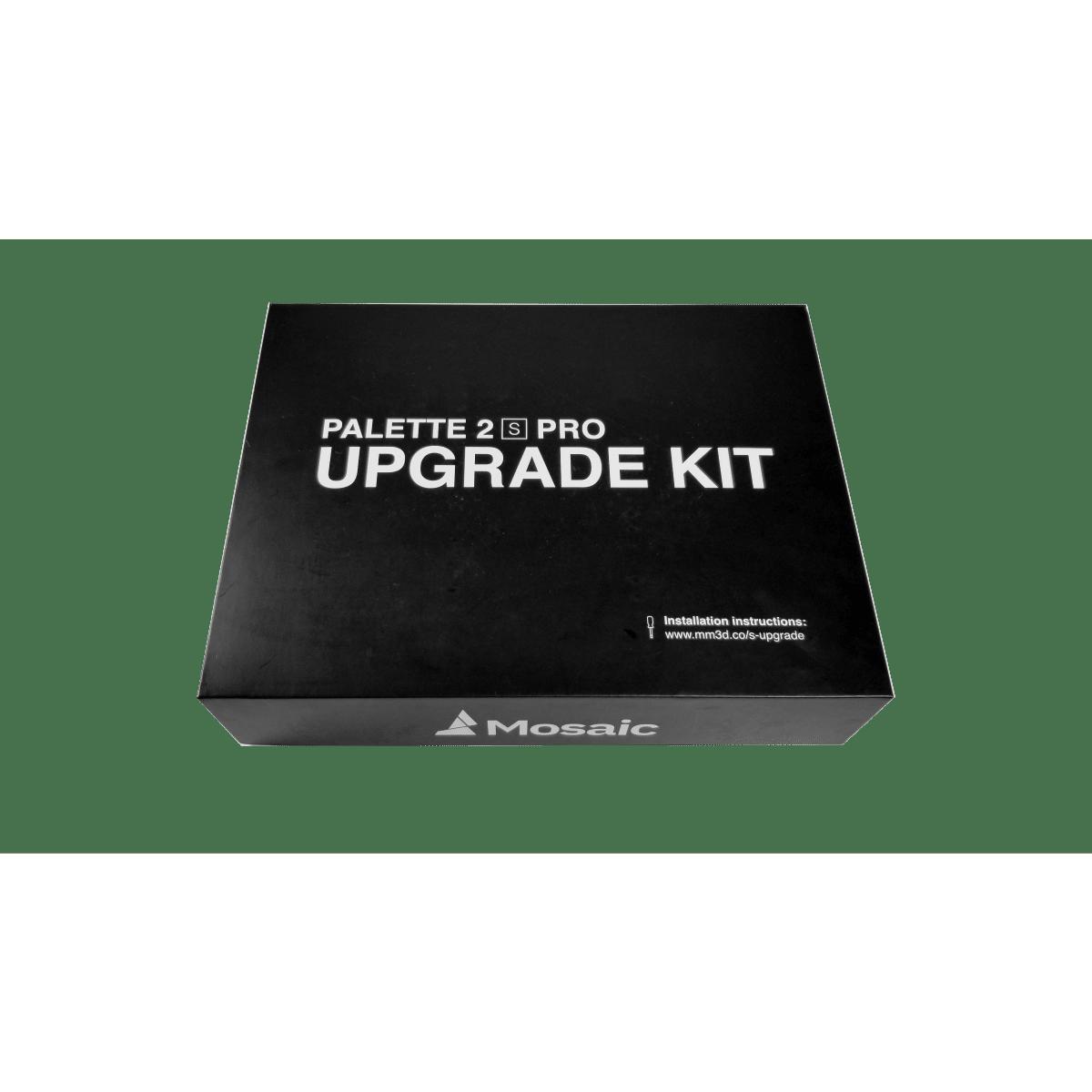 Image of   Mosaic - Palette 2 S Pro Upgrade Kit