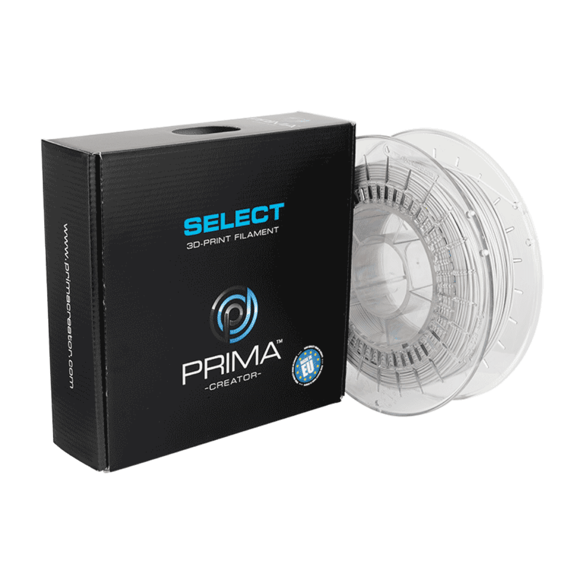 Image of PrimaSelect PEI Ultem 9085 - 1.75mm - 500g - Natural