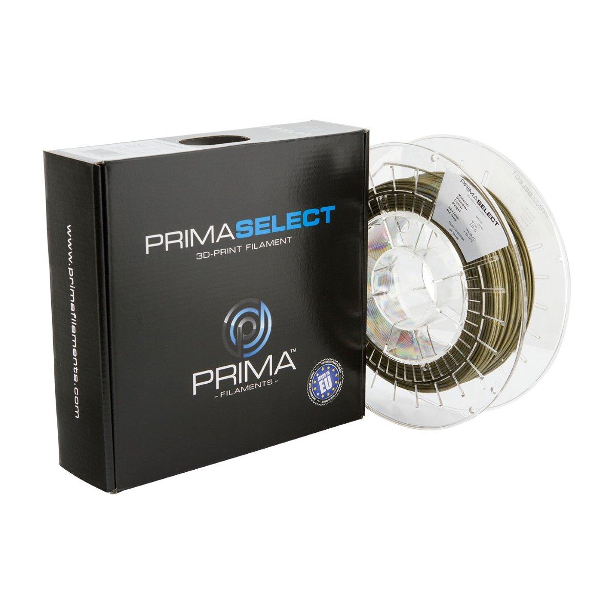 Image of PrimaSelect METAL - 1.75mm - 750 g - Brass