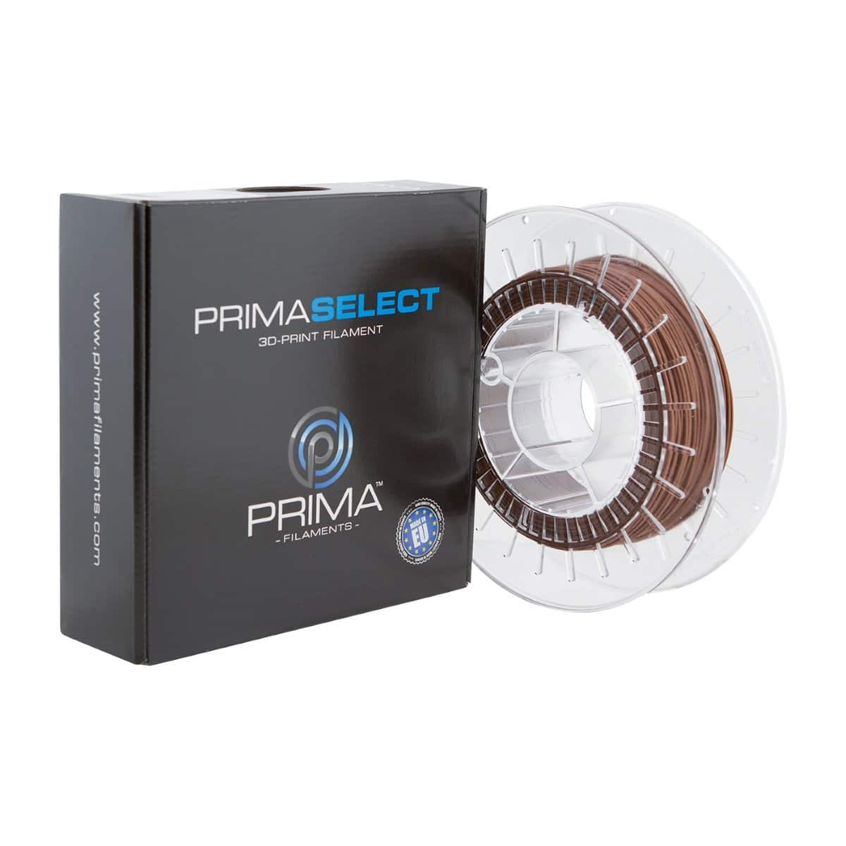 Image of PrimaSelect METAL - 1.75mm - 750 g - Copper